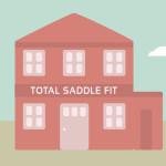 Total Saddle Fit is born